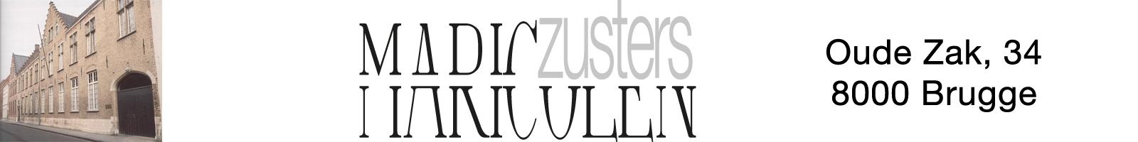 Zusters Maricolen logo